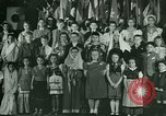 Image of Holiday Greetings Washington DC USA, 1947, second 5 stock footage video 65675021115