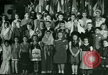 Image of Holiday Greetings Washington DC USA, 1947, second 8 stock footage video 65675021115