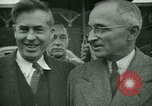 Image of Franklin Roosevelt Washington DC USA, 1944, second 8 stock footage video 65675021118