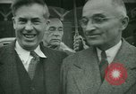 Image of Franklin Roosevelt Washington DC USA, 1944, second 9 stock footage video 65675021118