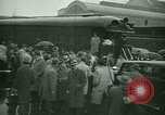 Image of Franklin Roosevelt Washington DC USA, 1944, second 11 stock footage video 65675021118