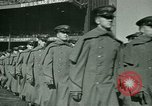 Image of American football New York City, 1944, second 14 stock footage video 65675021119