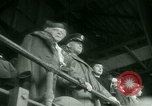 Image of American football New York City, 1944, second 18 stock footage video 65675021119