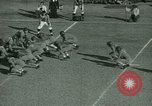 Image of American football Atlanta Georgia USA, 1944, second 6 stock footage video 65675021120