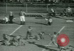 Image of American football Atlanta Georgia USA, 1944, second 9 stock footage video 65675021120