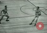 Image of Basketball Match New York United States USA, 1946, second 10 stock footage video 65675021122