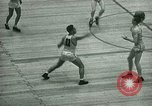 Image of Basketball Match New York United States USA, 1946, second 11 stock footage video 65675021122
