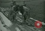 Image of United States Army Engineers Holland Netherlands, 1944, second 7 stock footage video 65675021124