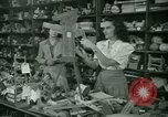 Image of toy prices Washington DC USA, 1944, second 11 stock footage video 65675021126