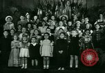 Image of Holiday Greetings Washington DC USA, 1946, second 8 stock footage video 65675021130
