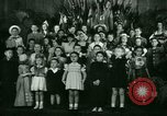 Image of Holiday Greetings Washington DC USA, 1946, second 10 stock footage video 65675021130
