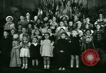 Image of Holiday Greetings Washington DC USA, 1946, second 12 stock footage video 65675021130