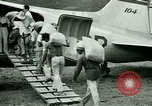 Image of Mining by Air Siuna Nicaragua, 1946, second 12 stock footage video 65675021132