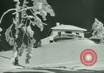 Image of Skiing in Spain Spain, 1946, second 5 stock footage video 65675021133