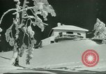Image of Skiing in Spain Spain, 1946, second 6 stock footage video 65675021133