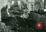 Image of Pre Christmas Parade New York United States USA, 1946, second 5 stock footage video 65675021136