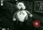 Image of Pre Christmas Parade New York United States USA, 1946, second 8 stock footage video 65675021136
