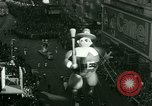 Image of Pre Christmas Parade New York United States USA, 1946, second 11 stock footage video 65675021136