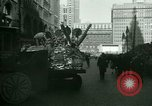 Image of Toyland Parade Philadelphia Pennsylvania USA, 1946, second 8 stock footage video 65675021137
