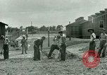 Image of Prisoner of War Camp Southern United States USA, 1944, second 3 stock footage video 65675021141