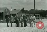 Image of Prisoner of War Camp United States USA, 1944, second 3 stock footage video 65675021143
