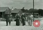 Image of Prisoner of War Camp United States USA, 1944, second 5 stock footage video 65675021143