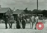 Image of Prisoner of War Camp United States USA, 1944, second 7 stock footage video 65675021143
