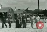 Image of Prisoner of War Camp United States USA, 1944, second 8 stock footage video 65675021143