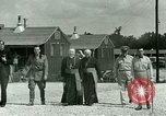 Image of Prisoner of War Camp United States USA, 1944, second 11 stock footage video 65675021143