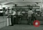 Image of Prisoner of War Camp United States USA, 1944, second 10 stock footage video 65675021146