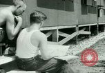Image of German Prisoner of War United States USA, 1944, second 3 stock footage video 65675021150