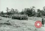 Image of German Prisoners of War United States USA, 1944, second 6 stock footage video 65675021154