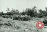 Image of German Prisoners of War United States USA, 1944, second 7 stock footage video 65675021154
