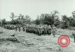 Image of German Prisoners of War United States USA, 1944, second 10 stock footage video 65675021154