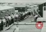 Image of German Prisoners of War United States USA, 1944, second 2 stock footage video 65675021155