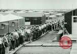 Image of German Prisoners of War United States USA, 1944, second 6 stock footage video 65675021155