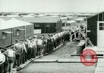 Image of German Prisoners of War United States USA, 1944, second 9 stock footage video 65675021155