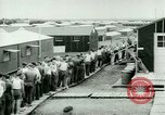 Image of German Prisoners of War United States USA, 1944, second 10 stock footage video 65675021155