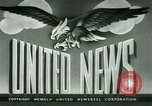 Image of B-29 Superfortress distance record Washington DC USA, 1945, second 6 stock footage video 65675021158