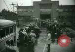 Image of Japanese aliens Seattle Washington USA, 1945, second 10 stock footage video 65675021160
