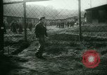 Image of German Generals imprisoned Germany, 1945, second 10 stock footage video 65675021162