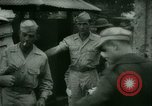 Image of General Yamashita trial Manila Philippines, 1945, second 10 stock footage video 65675021164