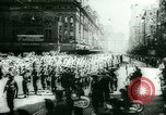 Image of Australian veterans parade Sydney Australia, 1944, second 7 stock footage video 65675021167