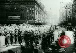 Image of Australian veterans parade Sydney Australia, 1944, second 8 stock footage video 65675021167