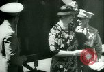 Image of Eleanor Roosevelt Puerto Rico, 1944, second 11 stock footage video 65675021168