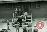 Image of German Prisoners of War in America United States USA, 1944, second 5 stock footage video 65675021172