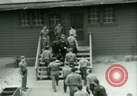 Image of German Prisoners of War in America United States USA, 1944, second 6 stock footage video 65675021172