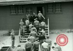 Image of German Prisoners of War in America United States USA, 1944, second 8 stock footage video 65675021172