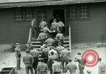 Image of German Prisoners of War in America United States USA, 1944, second 10 stock footage video 65675021172