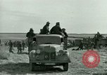 Image of Tunisian Campaign Tunisia North Africa, 1943, second 12 stock footage video 65675021179
